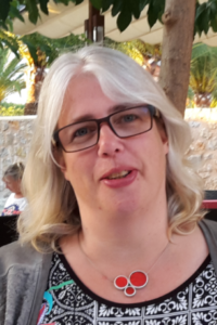 Barbara Reischl