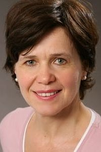 Maria Leidenberger