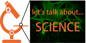 "Zur Seite ""Scientific Talks"""