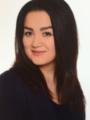 Portrait photo of Sepideh Albopour Mofrat