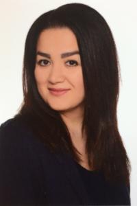 Sepideh Abolpour Mofrad